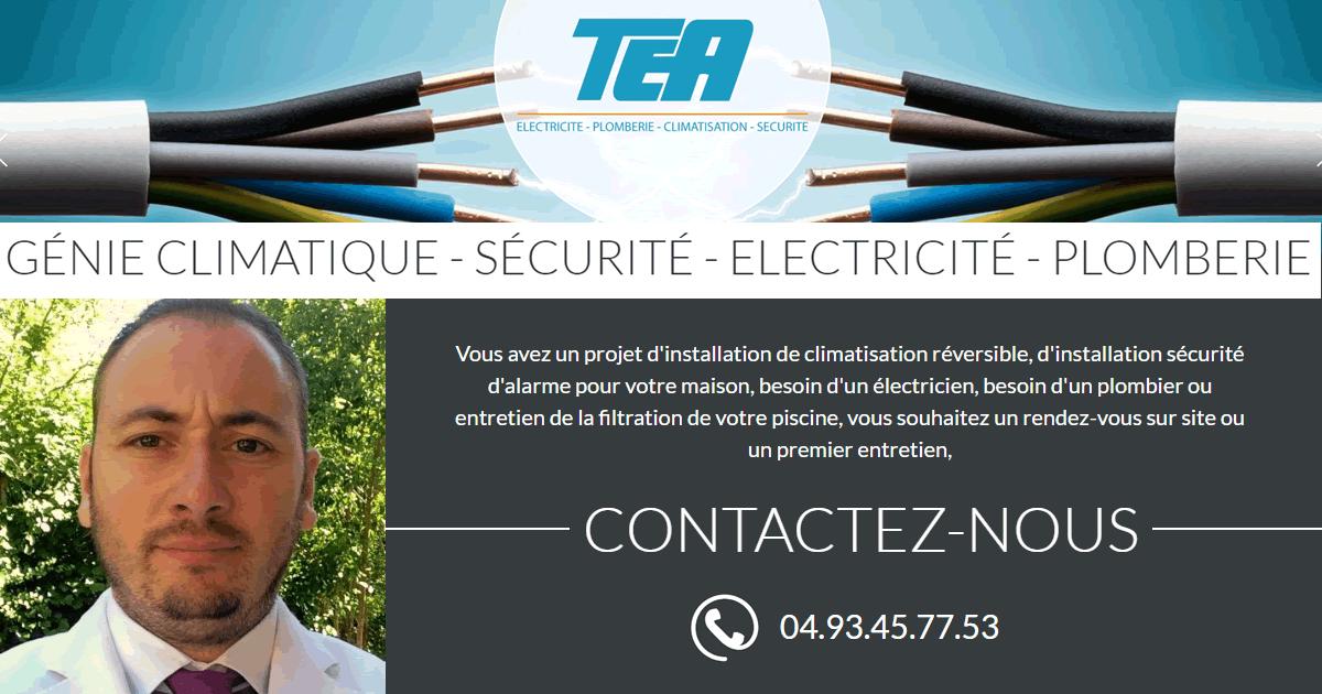 teatechniqueelectriqueazureenneclimatisationsecuriterechargeelectriquedomotiquefiltrationpiscine