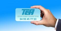 teabusinesscardphone