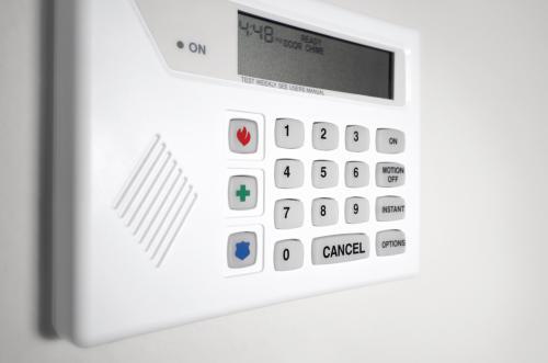 installateur alarme maison 34