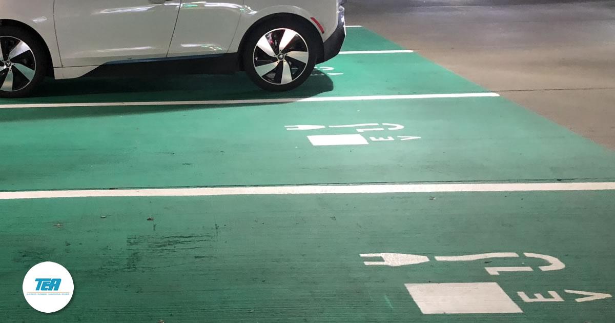 services installation bornes electriques recharge mairies collectivites locales coproprietes garages