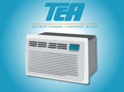 tea air conditioner