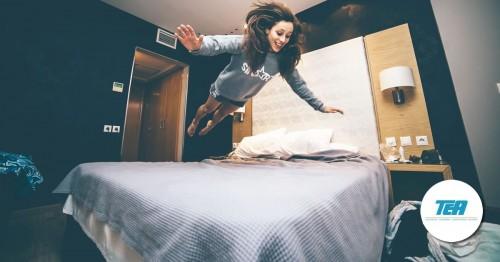 Services de climatisation, chauffage et plomberie pour hôtels