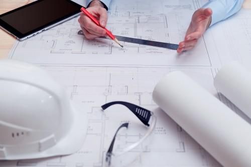 Services de climatisation, sécurité / surveillance et domotique pour cabinets d'architectes